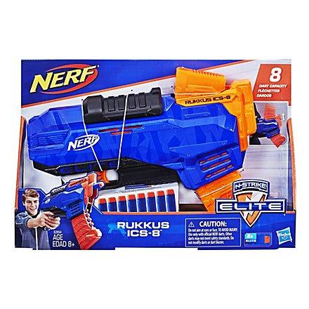 NERF - N-Strike Elite Rukkus ICS-8