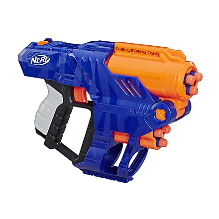 NERF - N-Strike Elite Shellstrike DS-1
