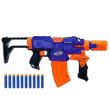 NERF - N-Strike Elite Stryfe QC-10