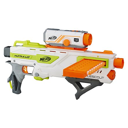 NERF - N-Strike Elite XD Modulus BattleScout ICS-10