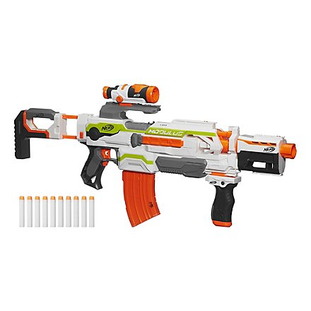 NERF - N-Strike Elite XD Modulus ECS-10 Blaster