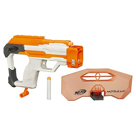 NERF - N-Strike Elite XD Modulus Mission Kit