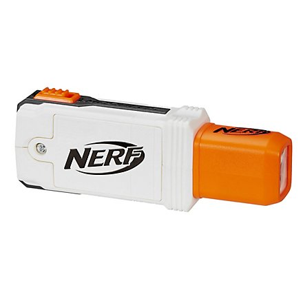 Nerf N-Strike Elite XD Modulus Tactical Light in Sustainable Packaging