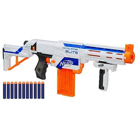 NERF - N-Strike Elite XD Retaliator