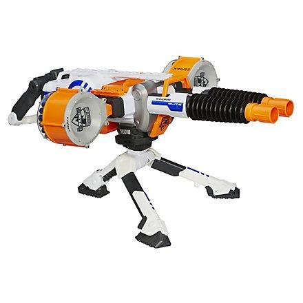 NERF - N-Strike Elite XD Rhino-Fire