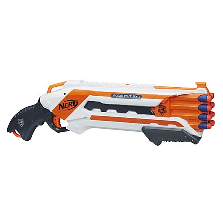 NERF - N-Strike Elite XD Rough Cut