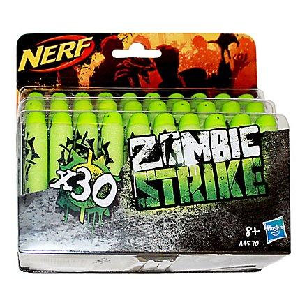 NERF - N-Strike Elite Zombie Strike Deco Darts 30er Pack