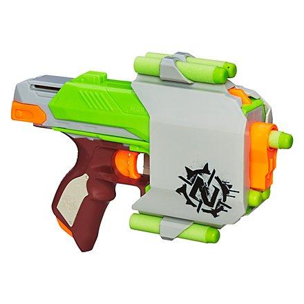 NERF - N-Strike Elite Zombie Strike Sidestrike