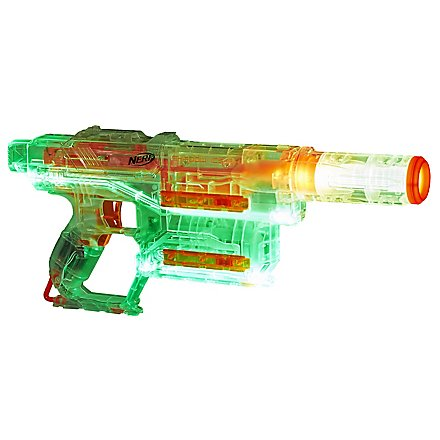 NERF - N-Strike Modulus Shadow Ops ICS-6 Dartblaster