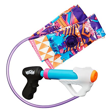 NERF - Rebelle Super Soaker Wave Warrior Wear