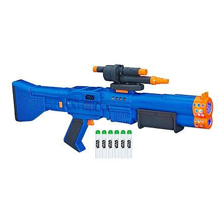 NERF - Star Wars Chewbacca Blaster from Solo Movie