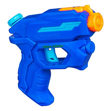 NERF - Super Soaker Alpha Fire
