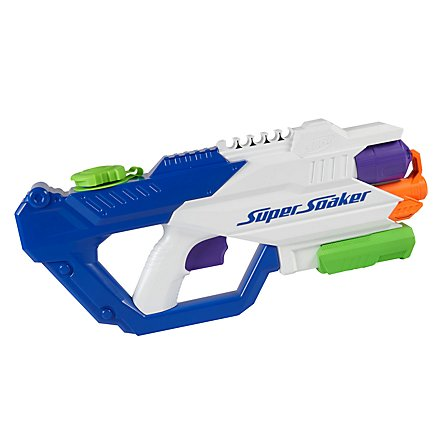 NERF - Super Soaker DartFire