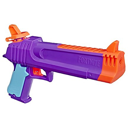 NERF Super Soaker - Fortnite HC-E (Handcannon) Waterblaster