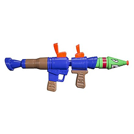 NERF Super Soaker - Fortnite RL (Rocketlauncher) Waterblaster