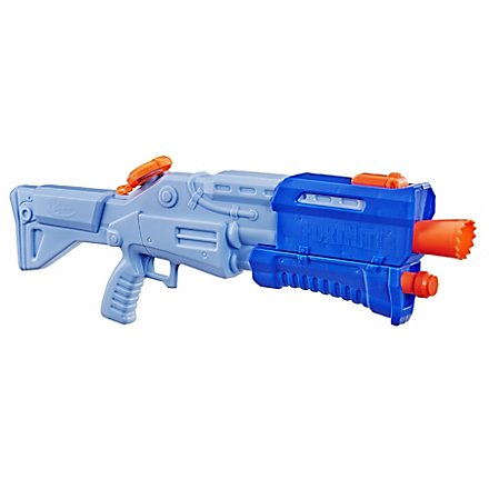 "NERF Super Soaker - Fortnite ""TS R"" (Tactical Shotgun) Waterblaster"