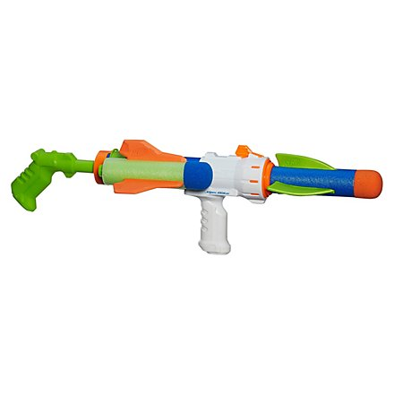 NERF - Super Soaker Tidal Torpedo 2 in 1