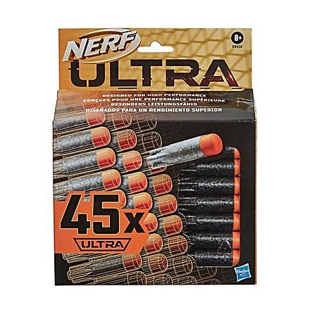NERF - Ultra Refill Pack 45 Darts