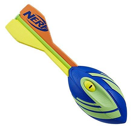 Nerf Vortex Mega Football Aero Howler - Color: Orange