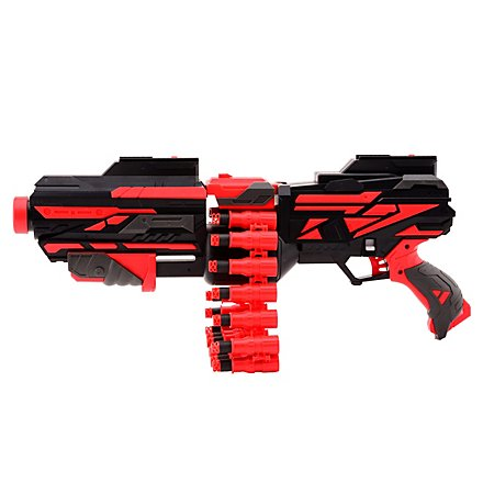 Serve & Protect - Big Shooter Blaster 50cm