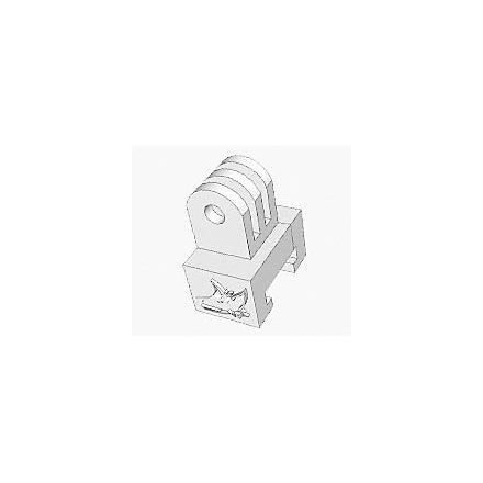 Slydev - GoPro Halter für Nerf-Schiene