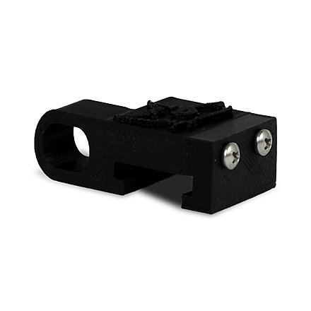 Slydev - Nerf Tactical-Rail Clip-Adapter (schwarz)