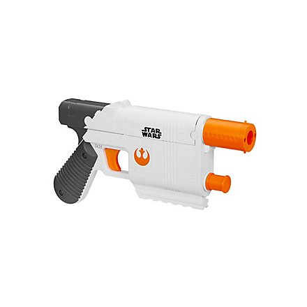 Star Wars NERF Rey Blaster
