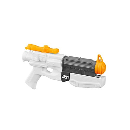 Star Wars Super Soaker Stormtrooper Blaster