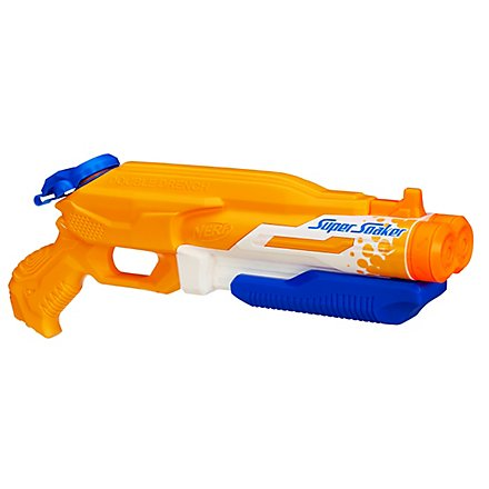 Super Soaker - Double Drench