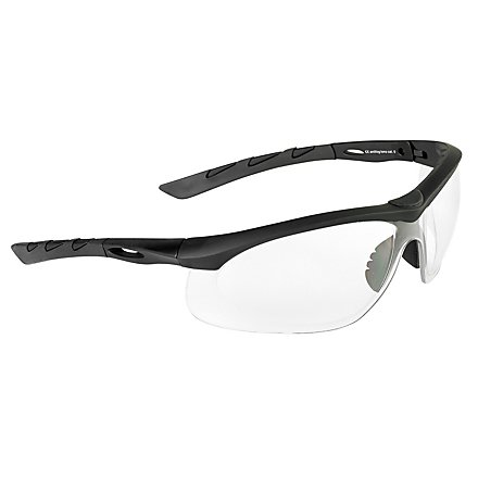 Swiss Eye - Lancer Schutzbrille clear
