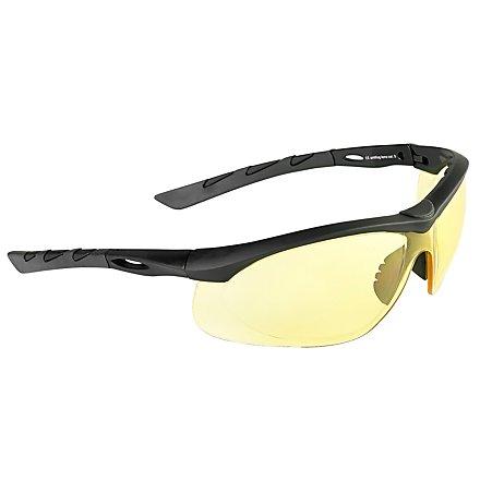 Swiss Eye - Lancer Schutzbrille gelb