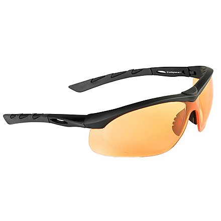 Swiss Eye - Lancer Schutzbrille orange