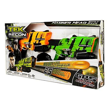 Tek Recon Hammer Head Battle Pack