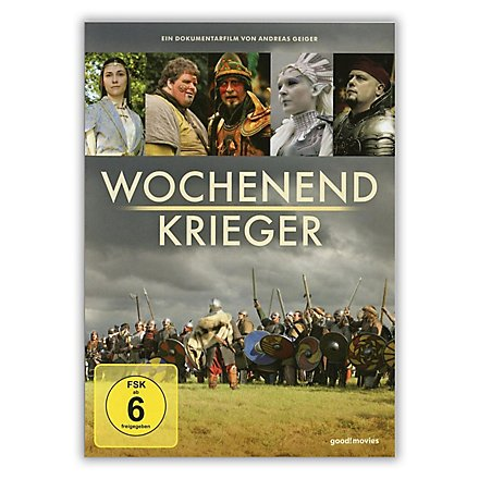 Wochenendkrieger (DVD)