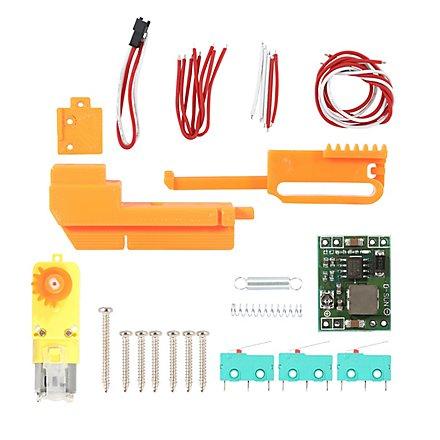 Worker - Full Auto Kit für Nerf Stryfe