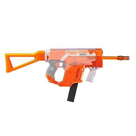Worker - Kriss Vector Set - Orange Muzzle