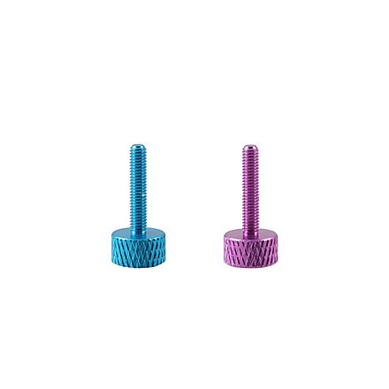 Worker - Thumbscrews M3*15 for Nerf Stryfe and Modulus