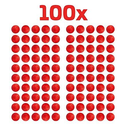 X-Shot - Chaos 100 Balls Refillpack