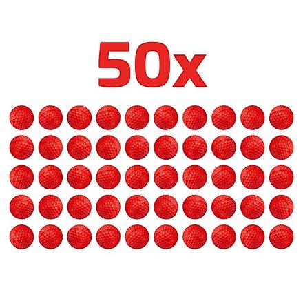 X-Shot - Chaos 50 Balls Refillpack