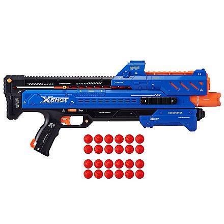 X-Shot - Chaos Orbit Kugelblaster
