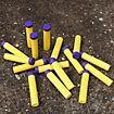 BuzzBee 16 Schaumstoff-Darts 2.0