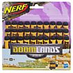 NERF - N-Strike Elite DoomLands 2169 Deco Dart 30er Pack