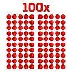 X-Shot - Chaos 100 Kugeln Nachfüllpack