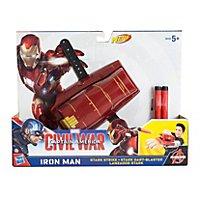Avengers - Iron Man Stark Dartblaster