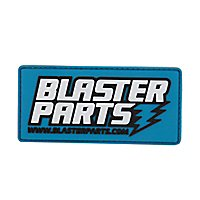 Blasterparts - PVC Patch