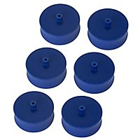 Blasterparts - Flywheel Heavy Modder Pack - 3 pairs of Blasterparts Precision Flywheels