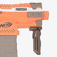 Blasterparts - Handgriff passend für Nerf Tactical Rail und Picantinny, oliv