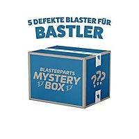 Blasterparts - Mystery Bastel Box: 5 defekte Blaster