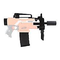 Blasterparts - SMG-Kit 2: Silencer Gun, black