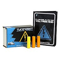 Blasterparts - Voltage-Set für Nerf N-Strike Barricade Rev-10